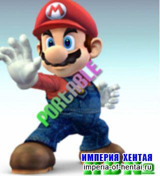 Portable Super Mario 3.0 Final