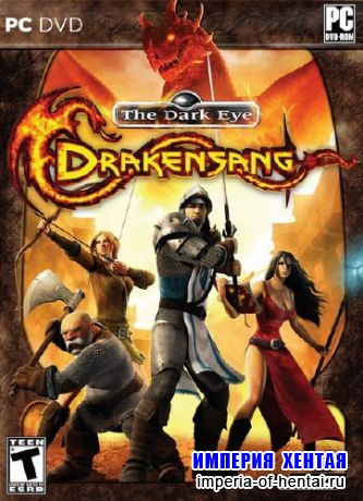 Drakensang The Dark Eye (2009)