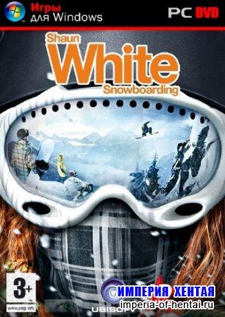 Shaun White Snowboarding (RUS/2009/PC)