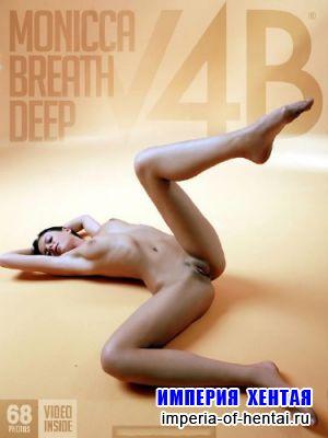 Возбуждающий фотосет Monikka - Breath deep (Watch 4 Beauty)
