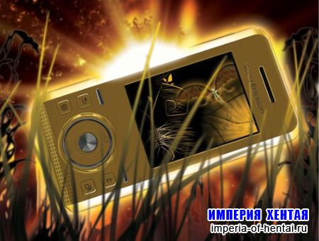 328 тем для телефонов Sony Ericsson